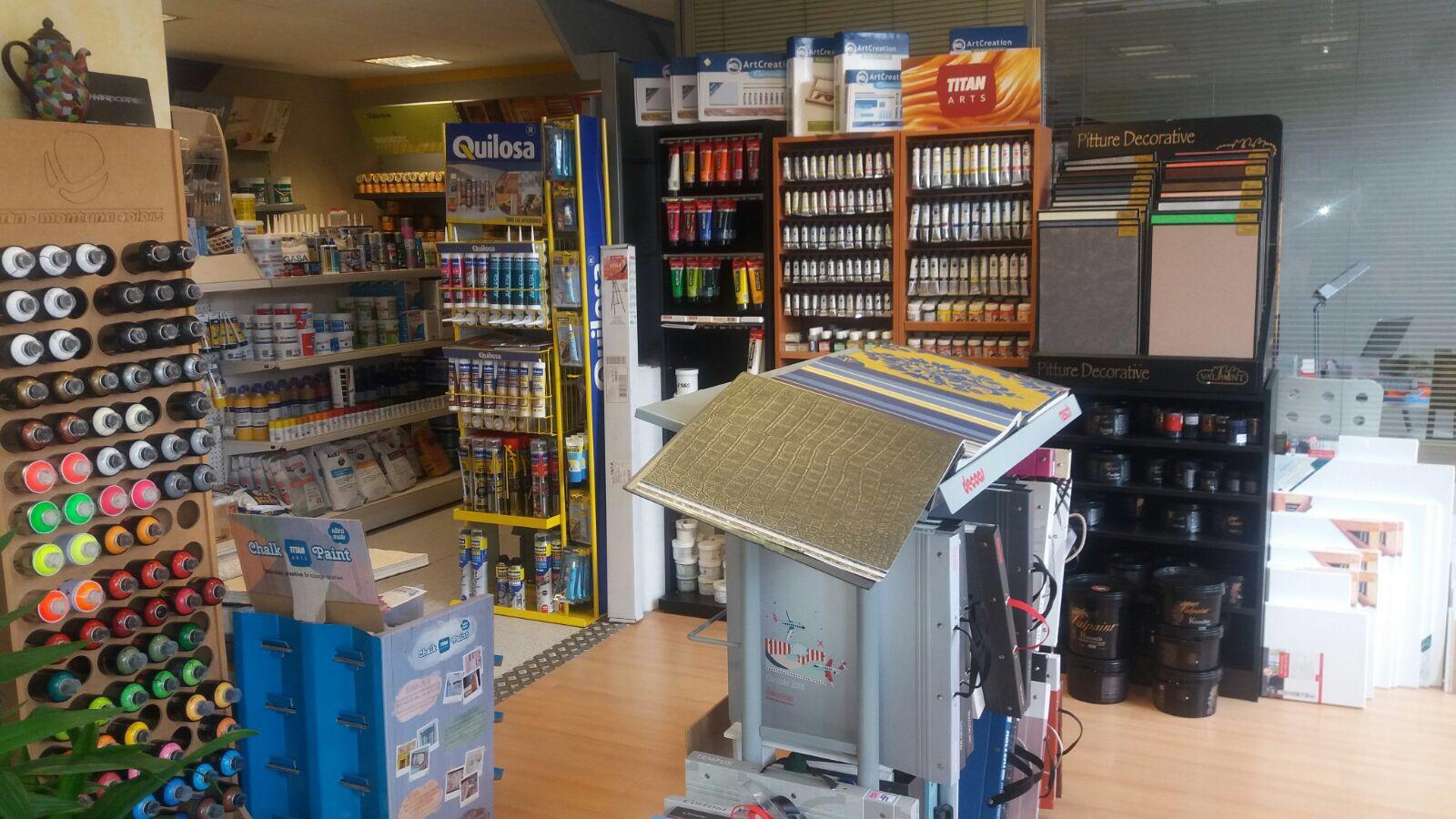 Nosotros Vértigo Pinturas Tu Tienda De Pinturas En Oviedo Para